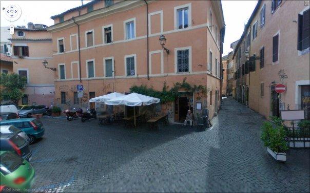 Tavolini Di Marmo Trastevere : Trastevere taste.it